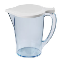 1256008 Serving Jug with White Lid