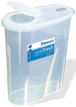 Sealfresh Dispenser