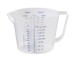1483008 Measuring Jug