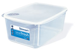 Sealfresh Rectangular