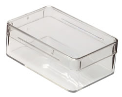 6020008 Display Box with Push Fit Lid