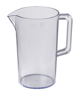 CE-Marked Serving Jugs