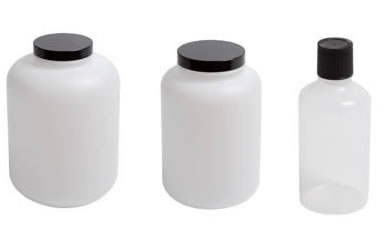 Polyethylene Bottles